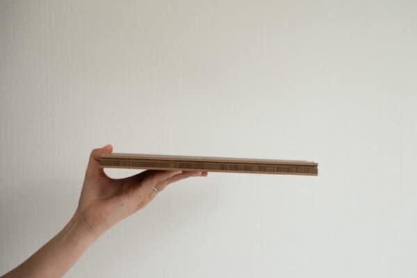 Hilfsmittel - Linse für Smartphone Bildschirm