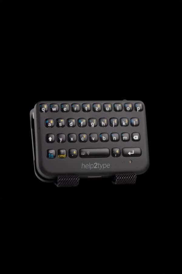 Tastatur für Smartphone