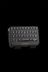 Die perfekte optionale Tastatur für Dein Smartphone